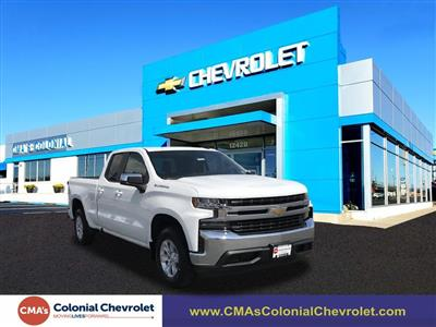2020 Chevrolet Silverado 1500 Double Cab 4x2, Pickup #C3330 - photo 1