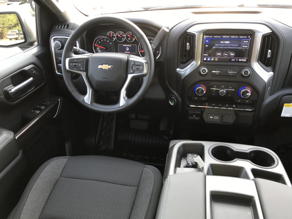 2020 Chevrolet Silverado 1500 Double Cab 4x2, Pickup #C3331 - photo 14