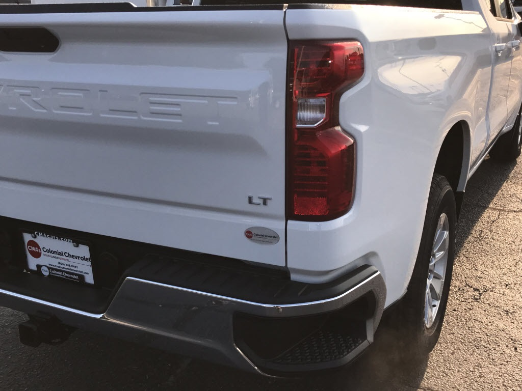 2020 Chevrolet Silverado 1500 Double Cab 4x2, Pickup #C3331 - photo 16
