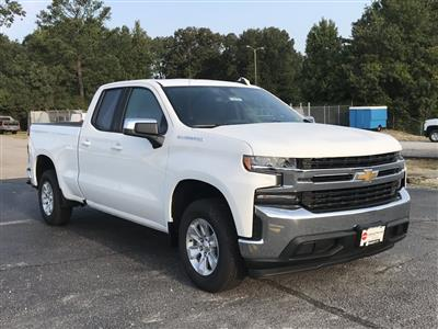 2020 Chevrolet Silverado 1500 Double Cab 4x2, Pickup #C3331 - photo 1