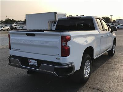 2020 Chevrolet Silverado 1500 Double Cab 4x2, Pickup #C3331 - photo 2