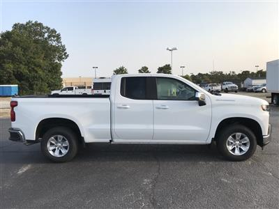 2020 Chevrolet Silverado 1500 Double Cab 4x2, Pickup #C3331 - photo 11