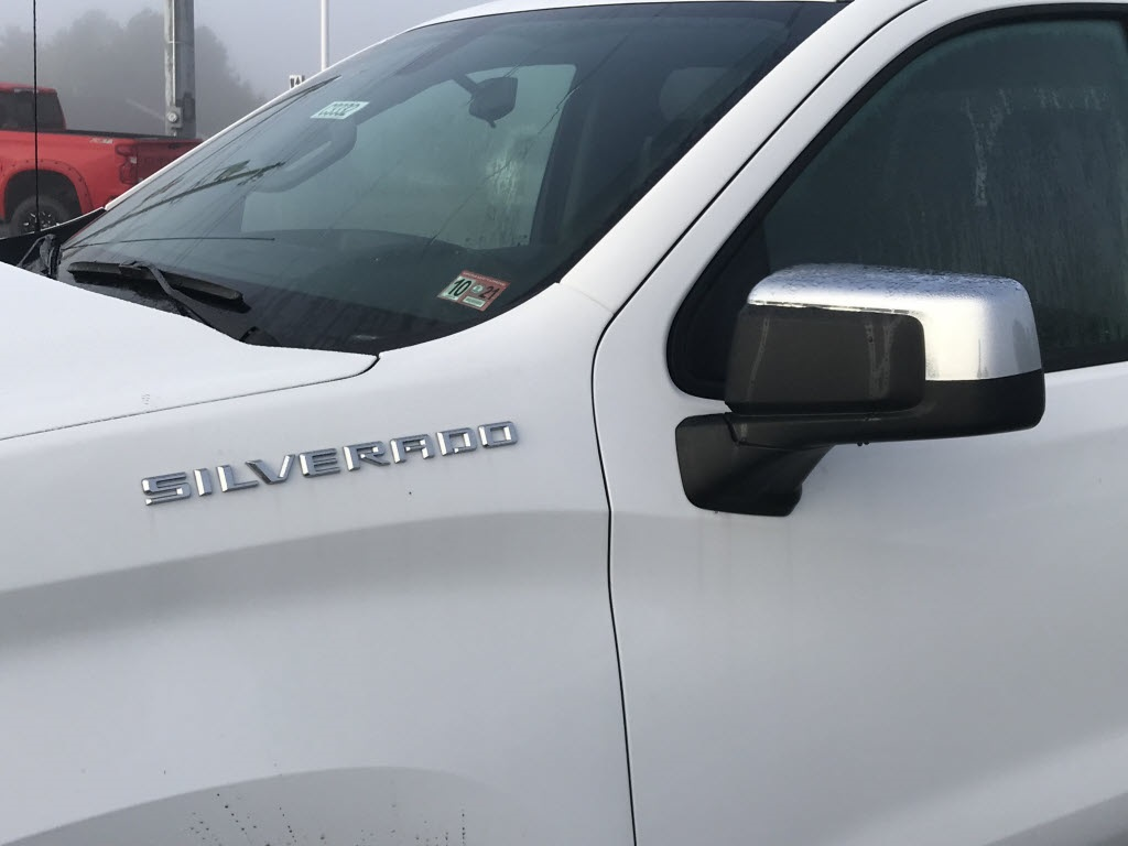 2020 Chevrolet Silverado 1500 Double Cab 4x2, Pickup #C3332 - photo 8