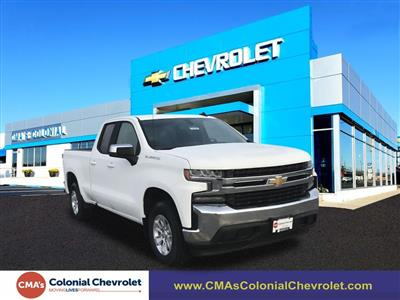 2020 Chevrolet Silverado 1500 Double Cab 4x2, Pickup #C3332 - photo 1