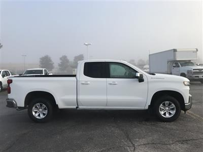 2020 Chevrolet Silverado 1500 Double Cab 4x2, Pickup #C3332 - photo 12