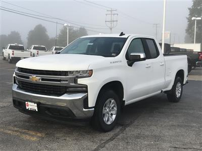 2020 Chevrolet Silverado 1500 Double Cab 4x2, Pickup #C3332 - photo 5