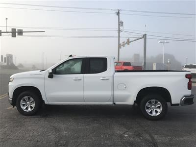 2020 Chevrolet Silverado 1500 Double Cab 4x2, Pickup #C3332 - photo 9