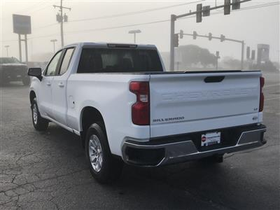 2020 Chevrolet Silverado 1500 Double Cab 4x2, Pickup #C3332 - photo 10