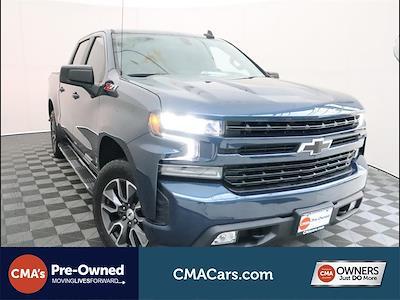 2020 Chevrolet Silverado 1500 Crew Cab 4x4, Pickup #C3333 - photo 1