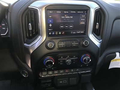 2020 Chevrolet Silverado 1500 Crew Cab 4x4, Pickup #C3333 - photo 19