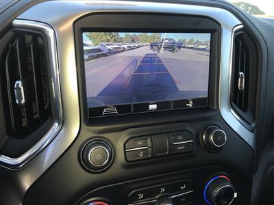 2020 Chevrolet Silverado 1500 Crew Cab 4x4, Pickup #C3333 - photo 20