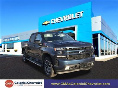 2020 Chevrolet Silverado 1500 Crew Cab 4x4, Pickup #C3334 - photo 1