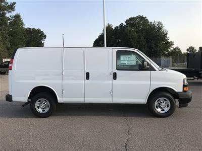 2020 Chevrolet Express 2500 4x2, Empty Cargo Van #C3374 - photo 11