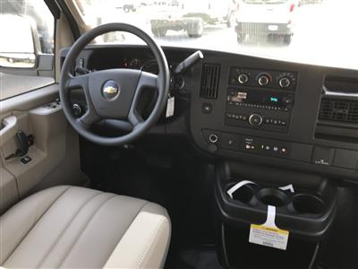 2020 Chevrolet Express 2500 4x2, Empty Cargo Van #C3374 - photo 16