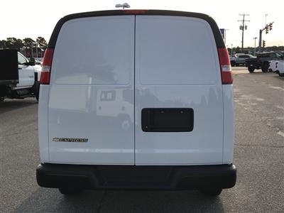 2020 Chevrolet Express 2500 4x2, Empty Cargo Van #C3374 - photo 9