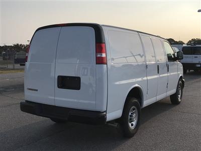2020 Chevrolet Express 2500 4x2, Empty Cargo Van #C3374 - photo 10
