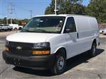 2020 Chevrolet Express 2500 4x2, Empty Cargo Van #C3377 - photo 1