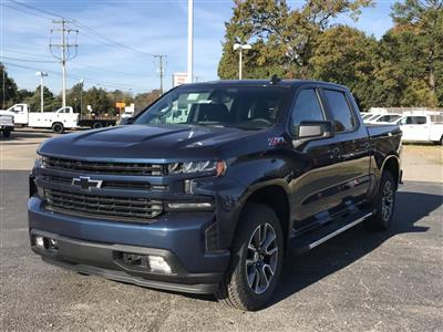 2020 Chevrolet Silverado 1500 Crew Cab 4x4, Pickup #C3397 - photo 5