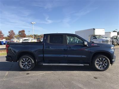 2020 Chevrolet Silverado 1500 Crew Cab 4x4, Pickup #C3397 - photo 9
