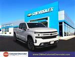 2020 Chevrolet Silverado 1500 Crew Cab 4x4, Pickup #C3398 - photo 1