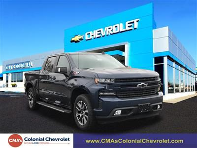 2020 Chevrolet Silverado 1500 Crew Cab 4x4, Pickup #C3400 - photo 1