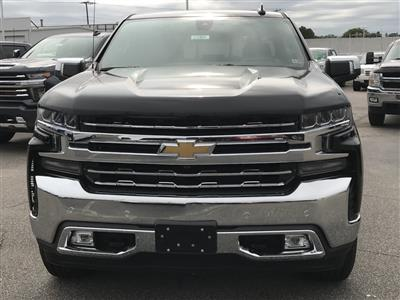 2020 Chevrolet Silverado 1500 Crew Cab 4x4, Pickup #C3401 - photo 3
