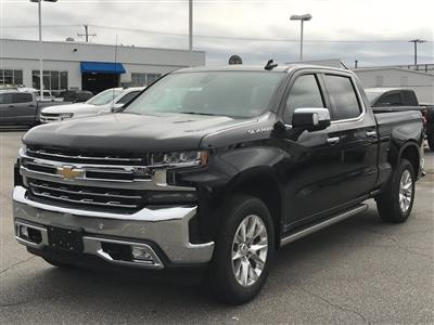 2020 Chevrolet Silverado 1500 Crew Cab 4x4, Pickup #C3401 - photo 5