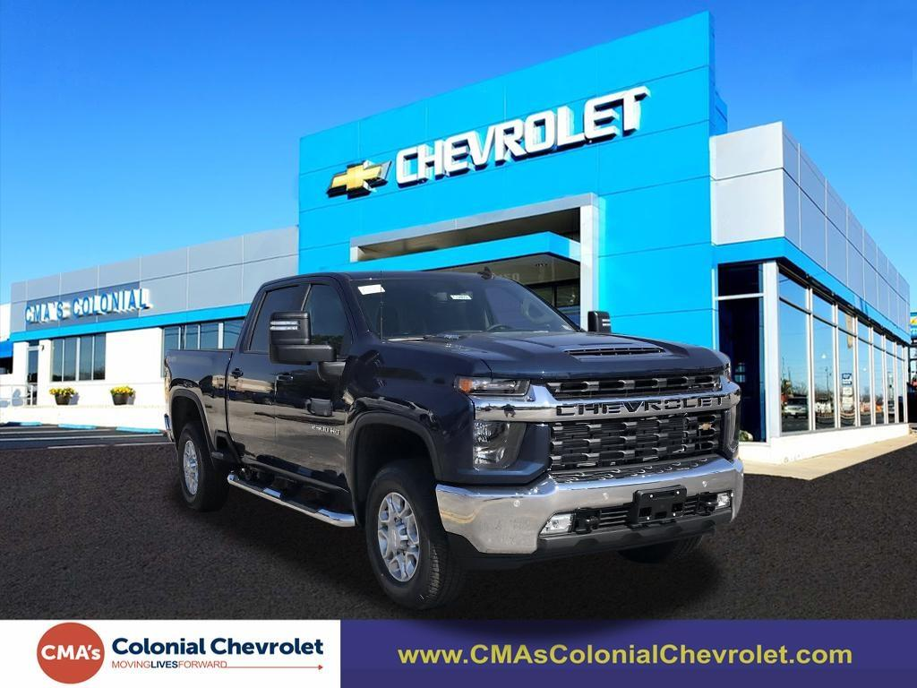 2020 Chevrolet Silverado 2500 Crew Cab 4x4, Pickup #C3403 - photo 1