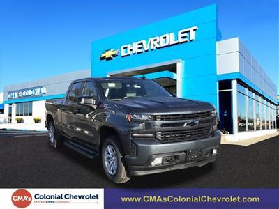 2020 Chevrolet Silverado 1500 Crew Cab 4x4, Pickup #C3412 - photo 1