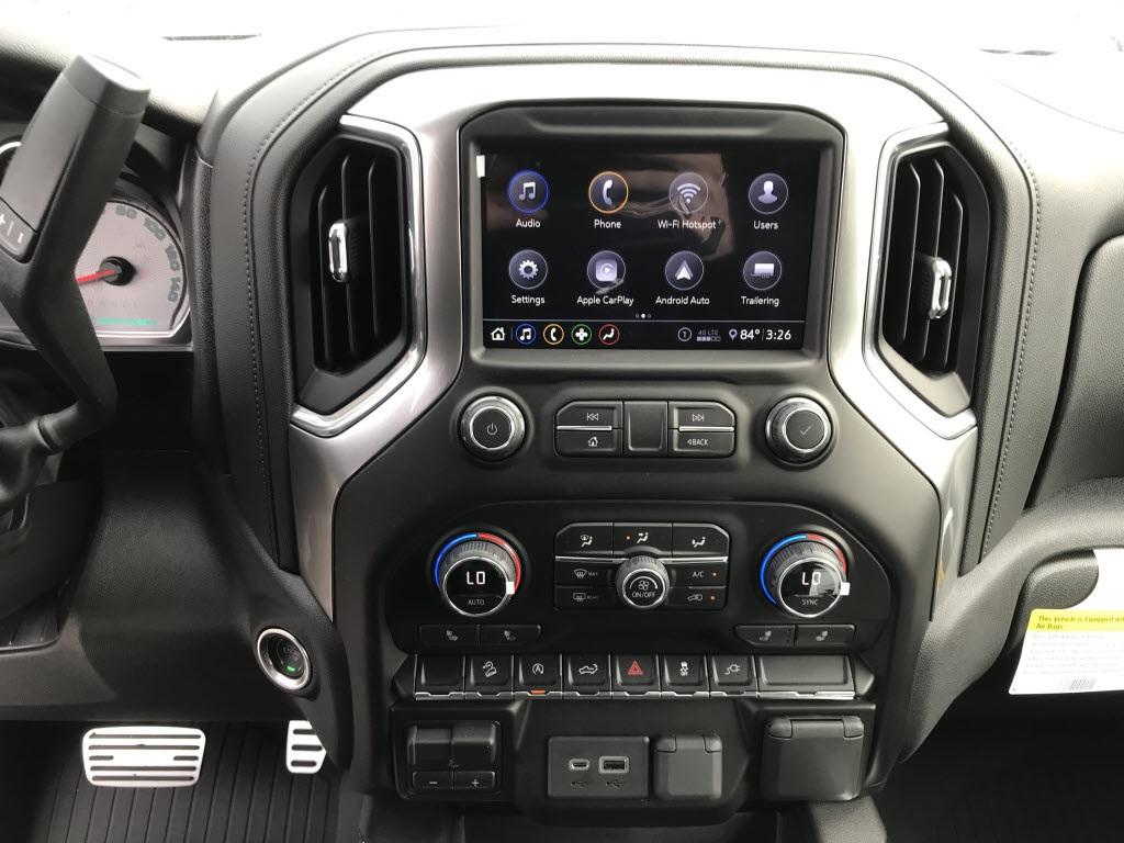 2020 Chevrolet Silverado 1500 Crew Cab 4x4, Pickup #C3417 - photo 20