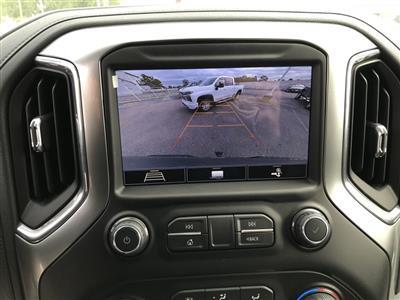 2020 Chevrolet Silverado 1500 Crew Cab 4x4, Pickup #C3417 - photo 21
