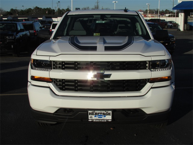 2017 Silverado 1500 Double Cab 4x4, Pickup #C342 - photo 3
