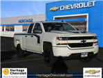 2017 Silverado 1500 Double Cab 4x4,  Pickup #C342 - photo 1