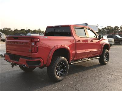 2020 Chevrolet Silverado 1500 Crew Cab 4x4, Pickup #C3431 - photo 2