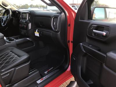 2020 Chevrolet Silverado 1500 Crew Cab 4x4, Pickup #C3431 - photo 12