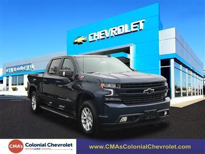 2021 Chevrolet Silverado 1500 Crew Cab 4x4, Pickup #C3458 - photo 1