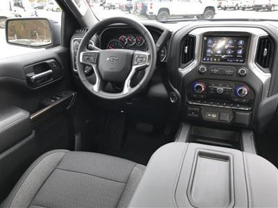 2021 Chevrolet Silverado 1500 Crew Cab 4x4, Pickup #C3458 - photo 12