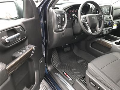 2021 Chevrolet Silverado 1500 Crew Cab 4x4, Pickup #C3458 - photo 14