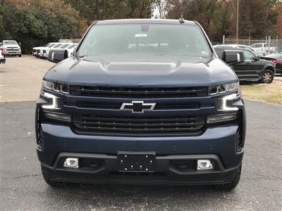 2021 Chevrolet Silverado 1500 Crew Cab 4x4, Pickup #C3458 - photo 3