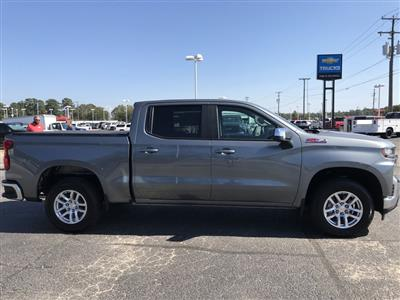 2020 Chevrolet Silverado 1500 Crew Cab 4x4, Pickup #C3480 - photo 9