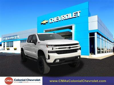 2021 Chevrolet Silverado 1500 Crew Cab 4x4, Pickup #C3488 - photo 1