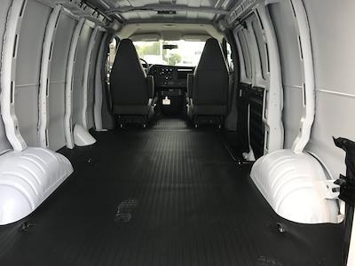 2021 Chevrolet Express 2500 4x2, Empty Cargo Van #C3530 - photo 2