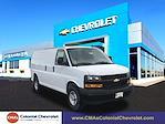 2021 Chevrolet Express 2500 4x2, Empty Cargo Van #C3530 - photo 1