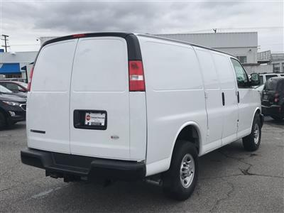 2021 Chevrolet Express 2500 4x2, Empty Cargo Van #C3531 - photo 9