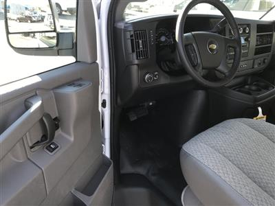2021 Chevrolet Express 2500 4x2, Empty Cargo Van #C3534 - photo 17