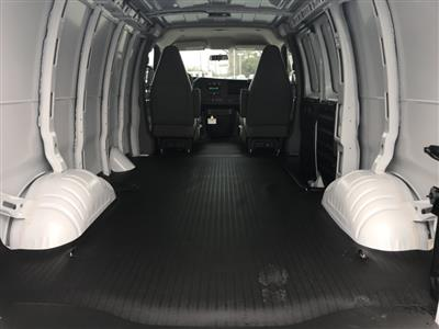 2021 Chevrolet Express 2500 4x2, Empty Cargo Van #C3535 - photo 2