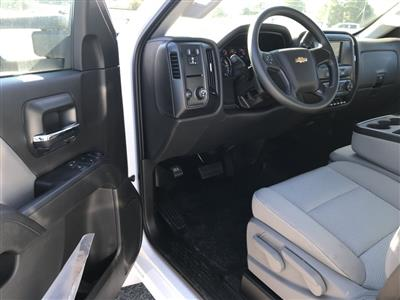 2020 Chevrolet Silverado 5500 Regular Cab DRW 4x2, Cab Chassis #C3555 - photo 16