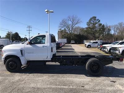 2020 Chevrolet Silverado 5500 Regular Cab DRW 4x2, Cab Chassis #C3555 - photo 10