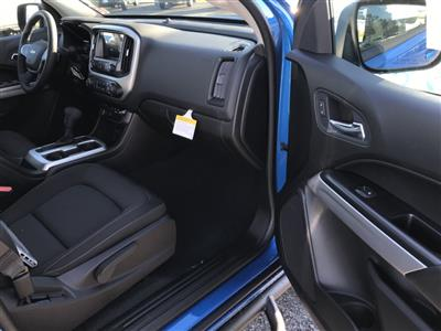 2021 Chevrolet Colorado Crew Cab 4x4, Pickup #C3661 - photo 12