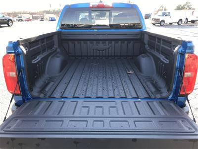 2021 Chevrolet Colorado Crew Cab 4x4, Pickup #C3661 - photo 16